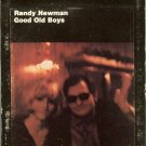 Randy Newman - Good Old Boys 8-track tape
