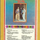 The Grass Roots - Leaving It All Behind 8-track tape