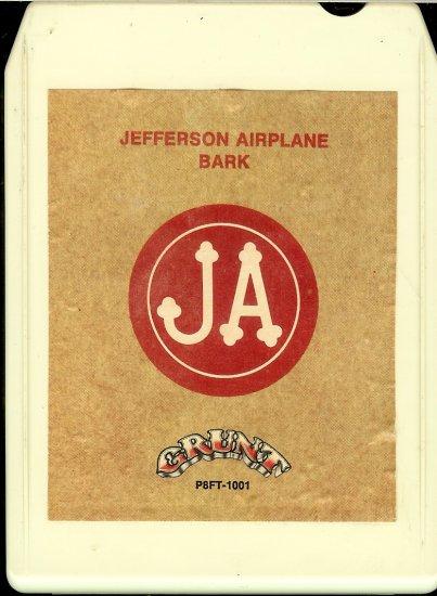Jefferson Airplane - Bark 1971 RCA GRUNT 8-track tape
