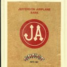 Jefferson Airplane - Bark 1971 RCA GRUNT 8-track tape