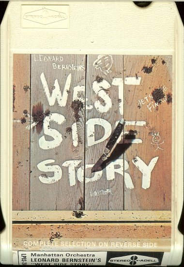 a description of west side story on romeo and juliet in new york Celebrate leonard bernstein's beloved updated interpretation of romeo & juliet in a thrilling west side story in concert conducted what was a originally a period piece about new york gangs in the 1950s has become one of the most relevant and provocative pieces of music.