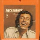 Ray Stevens - Greatest Hits 1971 BARNABY 8-track tape