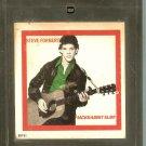 Steve Forbert - Jackrabbit Slim 8-track tape