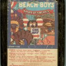 The Beach Boys - Spirit of America 8-track tape