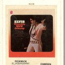 Elvis Presley - Frankie and Johnny 1975 RCA PICKWICK 8-track tape