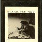 Billy Joel - The Stranger 1977 CBS TC8 A21B 8-track tape