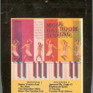 More Bar Room Singing - Various Bar Room Tunes 8-track tape