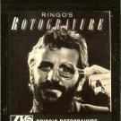 Ringo Starr - Ringo's Rotogravure 1976 ATLANTIC 8-track tape