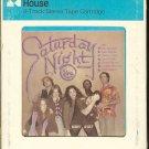 Saturday Night Live - Comedy Sitcom 1976 8-track tape