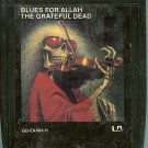 Grateful Dead - Blues For Allah 8-track tape