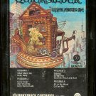 Quicksilver Messenger Service - What About Me 8-track tape