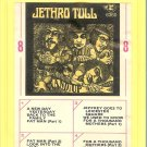 Jethro Tull - Stand Up Ampex 8-track tape
