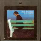 Boz Scaggs - Silk Degrees 8-track tape