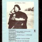 Joni Mitchell - Hejira 8-track tape