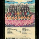 George Harrison - Dark Horse 8-track tape