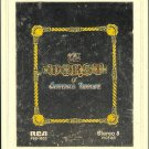 Jefferson Airplane - The Worst Of Jefferson Airplane 8-track tape