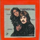 Dawn / Tony Orlando - Tuneweaving 8-track tape