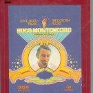 Hugo Montenegro - Scenes & Themes (Quadraphonic) 8-track tape