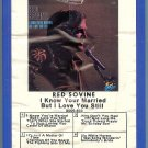 Red Sovine - I Know You're Married But I Love You Still 8-track tape