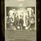 Queen - The Game  8-track tape
