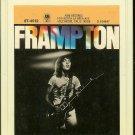 Peter Frampton - Frampton 8-track tape