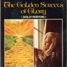 Dolly Parton - Golden Streets Of Glory Sealed 8-track tape