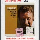 Ferlin Husky - What Am I Gonna Do Now ( Sealed ) 8-track tape