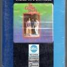 The Grass Roots - Leaving It All Behind Sealed 8-track tape