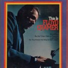 Floyd Cramer - This Is Floyd Cramer Sealed 8-track tape