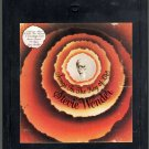 Stevie Wonder - Songs In The Key Of Life Vol. 1  8-track tape