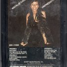 Natalie Cole - Unpredictable 8-track tape
