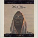Isaac Hayes - Black Moses Vol. II 8-track tape