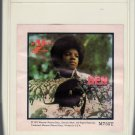 Michael Jackson - Ben 8-track tape