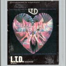 L.T.D. - Devotion 8-track tape