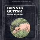 Bonnie Guitar - Affair ! Sealed 8-track tape