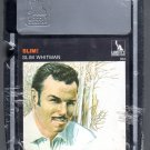 Slim Whitman -  Slim !  Sealed 8-track tape
