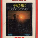 John Denver - Aerie Sealed 8-track tape