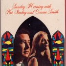 Nat Stuckey And Connie Smith - Sunday Morning With Sealed 8-track tape