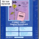 Funny Lady - Original Soundtrack Sealed 8-track tape