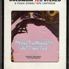 Angela Lansbury - Dear World Sealed 8-track tape