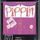 Pippin  - Original Cast Recording Sealed 8-track tape