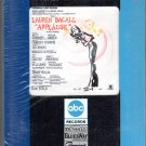 Applause - Original Broadway Cast Recording Sealed 8-track tape