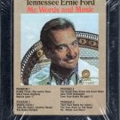 Tennessee Ernie Ford - Mr. Words And Music Sealed 8-track tape