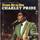 Charley Pride - To All My Wonderful Fans 8-track tape