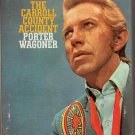 Porter Wagoner - The Carroll County Accident 8-track tape