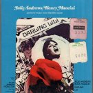 Darling Lili - Motion Picture Soundtrack Sealed 8-track tape