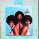 "Love Unlimited - ""Under The Influence Of Love Unlimited"" 8-track tape"