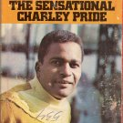 Charley Pride - The Sensational Charley Pride 8-track tape