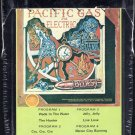 Pacific Gas & Electric - Get It On Sealed 8-track tape