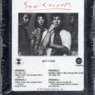 The Eric Burdon Band - Sun Secrets Sealed 8-track tape